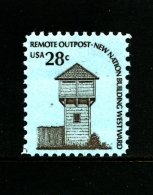 UNITED STATES/USA - 1978  28c.  FORT  MINT NH - Stati Uniti