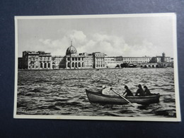 19925) ALEXANDRIA THE ROYAL PALACE RAS EL TIN NON VIAGGIATA - Alexandria