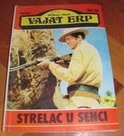Dean Martin VAJAT ERP Yugoslavian From 70s VERY RARE - Books, Magazines, Comics