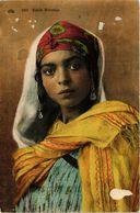 CPA Zineb Reveuse ALGERIE (831543) - Women