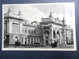 19925) ALEXANDRIA CAIRO STATION NON VIAGGIATA - Alexandria