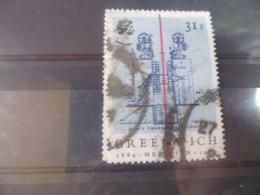 GRANDE BRETAGNE YVERT N° 1134 - 1952-.... (Elizabeth II)