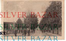 BOVOLONE - VERONA - VIALE DELLA STAZIONE - Verona