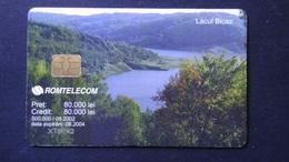 Romania - 2002 - Col:RO-ROM-0159 - Used - Look Scans - Rumänien
