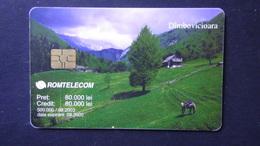 Romania - 2003 - Col:RO-ROM-0206 - Used - Look Scans - Rumänien