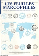 Feuilles Marcophiles  Année Complete 2001 à 2012 N°304 à 349  ( 45 N° + 4 Special ) - Magazines