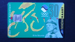 Estonia - 1996 - Col:ET0034 - Used - Look Scans - Estonia