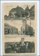 U6532-4320/ Blankenstein A.d. Ruhr AK 1924 - Germany