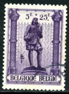 Belgique COB 622 ° - Belgium