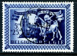 Belgique COB 638 ° - Belgique