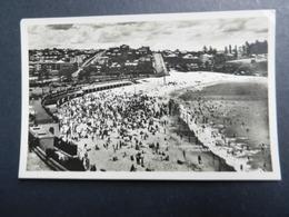 19925) SYDNEY COOGEE BEACH  NON VIAGGIATA - Sydney