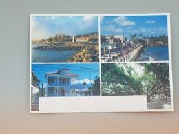 Hawaii, Lahaina Town (gelaufen 1998); H26 - Maui