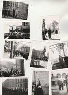 Lot 16 Photos Format 9 X 6 Cm + 14 Négatif Dans Pochette Kodak - Vues Intéressantes  Certainement Toulouse - 2 Scan - Photos