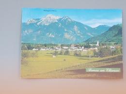 Bernau Am Chiemsee ( Nicht Gelaufen Ca.1998); H26 - Chiemgauer Alpen