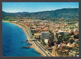 66374/ CANNES-LA-BOCCA, Le Centre Et Avenue Francis-Tonner - Cannes