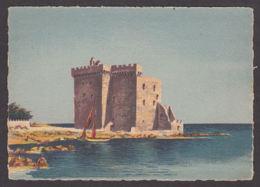 66441/ CANNES, Ile Saint-Honorat, Abbaye De Lérins, Le Monastère, Ed Barré & Dayez N° 2212 A - Cannes