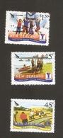 Nueva Zelanda 2005 Used - Nouvelle-Zélande