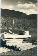 SAN MARTIN DE LOS ANDES, ARGENTINA. FOTO PHOTO AÑO 1942 SIZE 8X13 CM- LILHU - Lieux