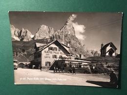 Cartolina Passo Role 1984 - Gruppo Delle Pale 3196- 1958 - Trento