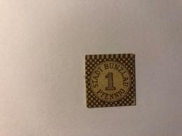 Allemagne Notgeld Bunzlau 1 Pfennig - [ 3] 1918-1933 : République De Weimar