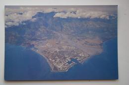 Reunion Aerial View - Reunion