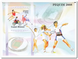 Guinea Bissau 2005, Postfris MNH, Olympic Summer Games - Guinea-Bissau