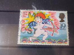 GRANDE BRETAGNE YVERT N° 1368 - 1952-.... (Elizabeth II)