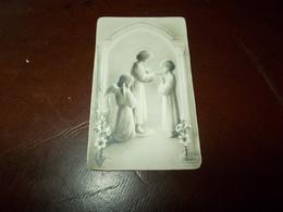 B723  Santino Bambini Angelo - Images Religieuses