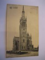 ARLON : Cathédrale - Belgique