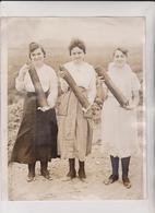 1916 BLACK TOM ISLAND EXPLOSION  NEW JERSEY US USA   Fonds Victor FORBIN (1864-1947) - Guerra, Militares