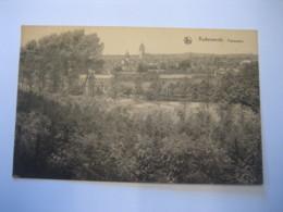 AUDENARDE : Panorama - Belgique