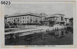 Lago Di Garda - Desenzano . Hotel Mayer - Animee - Brescia