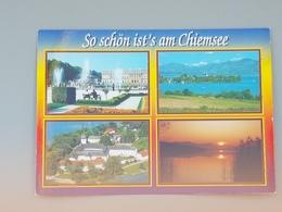 Chiemsee ( Gelaufen .1998); H26 - Chiemgauer Alpen