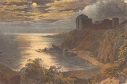 R189814 Inter Art. Artistique Series. British Manufacture Throughout. Rembrandt Gravure. 1921 - Cartes Postales