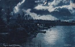 ROATH PARK, CARDIFF. D.F.&CO. CIRCULEE 1904 A BUENOS AIRES - BLEUP - Glamorgan