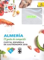 España - 2019 - Sobre Servicio Filatélico Correos - Primero Trimestre 2019 - - 1931-Hoy: 2ª República - ... Juan Carlos I