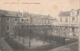77 - COULOMMIERS - Intérieur De L' Hospice - Coulommiers