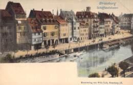 Strassbourg - Schiffleutstaden - Elsass