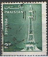 (PAK 17) PAKISTAN // YVERT 462 // 1978-79 - Pakistan