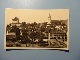 Thun  - (5101) Edit SEDAR Lausanne - BE Bern