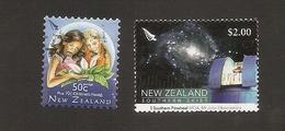 Nueva Zelanda 2007 Used - Nouvelle-Zélande