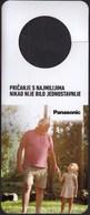 Croatia Zagreb 2019 / Panasonic KX-TU150Z / Telephony - Telephony
