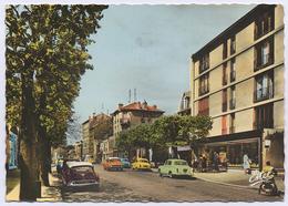 93 MONTREUIL SOUS BOIS - 1527 - Edts Cap - Boulevard De Chanzy. - Montreuil