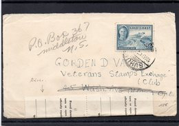 GOLD COAST 10/10/49 - Gold Coast (...-1957)
