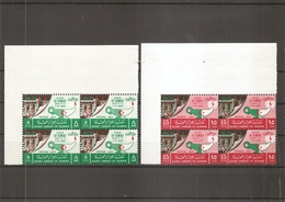 Koweit   ( 277 / 278 En Blocs De 4 XXX -MNH) - Kuwait