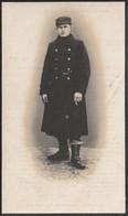 GEB.TE ELVERSELE EMIEL FRANS DE CAUWERGEKWETST AAN DE YZER OVERL.TE HOOGSTADE(WEST.VL)1916 - Religion & Esotericism