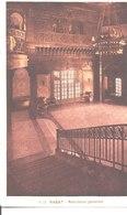 M 29. Rabat. Résidence Générale. De Catherine à M. Et Mme Jean Quilichini Et Leurs Enfants Villa Denise Paris. 1936 - Rabat