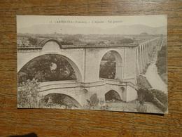 Carpentras , L'aqueduc , Vue Générale - Carpentras