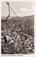 AK Blick Von Der Sesselseilbahn Auf Altenahr - 1953 (40606) - Bad Neuenahr-Ahrweiler