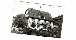 Neunhoffen - Hôtel Restaurant Du Schwarzbach VOIR ETAT - Francia